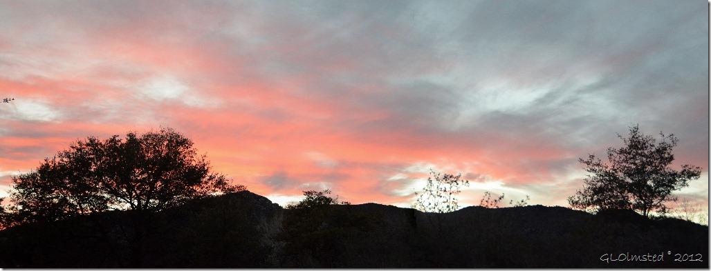 04 Sunset over Weaver Mts Yarnell AZ pano (1024x389)