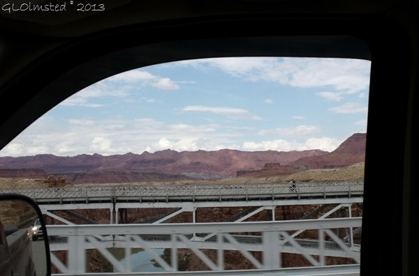 Navajo Bridge & Vermilion Cliffs SR89A N AZ