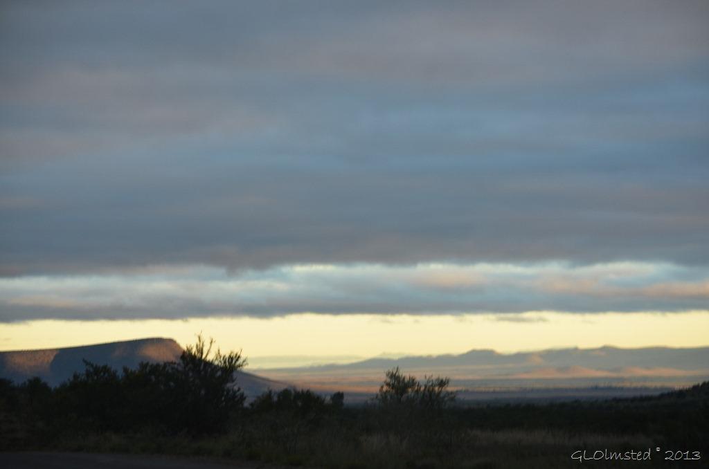 Mt Zebra National Park Eastern Cape South Africa