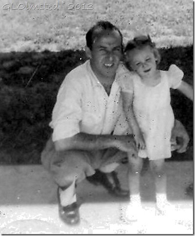 Ray & Gail June 1956 Chicago IL